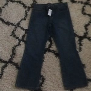 The Children's Place Bootcut Jeans NWT size 10H